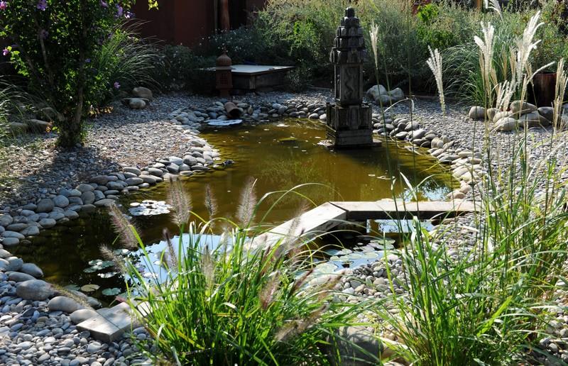 Jardin zen sud paysage service