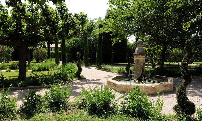 Jardin taillé sud paysage service