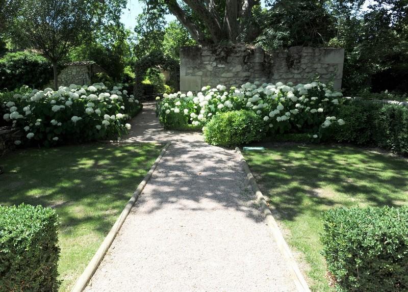 Jardin fleuri sud paysage service
