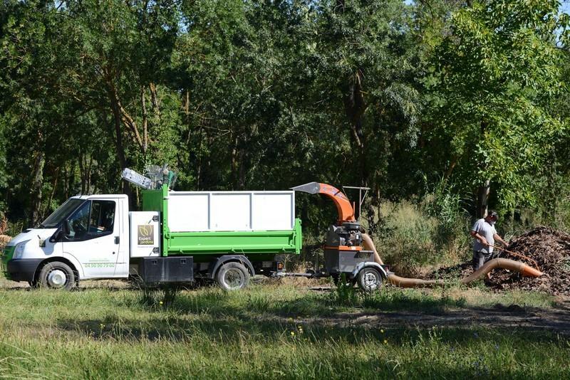 Sud Paysage Service entretien plantation