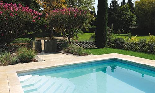 Tour de piscine sud paysage service